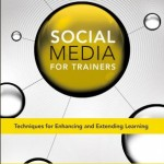 Book Cover Social Media for Trainers
