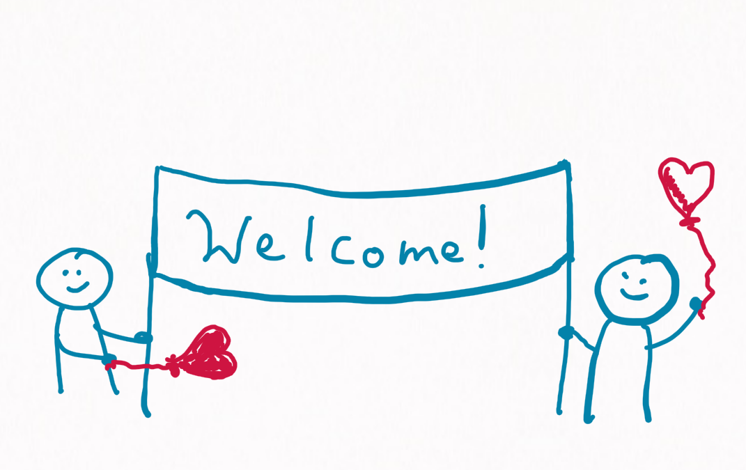 how to go about onboarding new team members