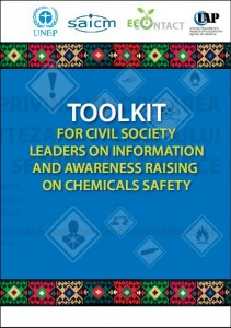 Toolkit Chemicals Management & Awareness Raising